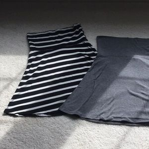 Above Knee Skirt Lot